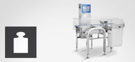 checkweigher TH
