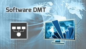 2009-2013: software DMT